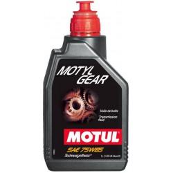 Motul Motylgear 75W85, 1 литр