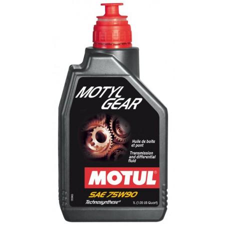 Motul Motylgear 75W90, 1 литр