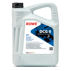 ROWE HIGHTEC ATF DCG II 5л.