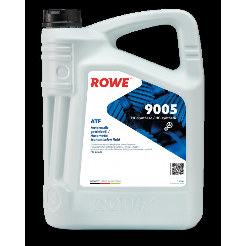 ROWE HIGHTEC ATF 9005 5л.