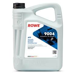 ROWE HIGHTEC ATF 9004 5л.