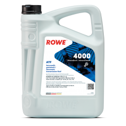 ROWE HIGHTEC ATF 4000 5л.