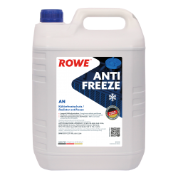 ROWE HIGHTEC ANTIFREEZE AN G11 5л.