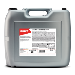 ROWE HIGHTEC ANTIFREEZE AN G13 20л.
