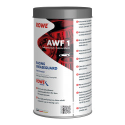 ROWE HIGHTEC RACING GREASEGUARD AWF1 1л.