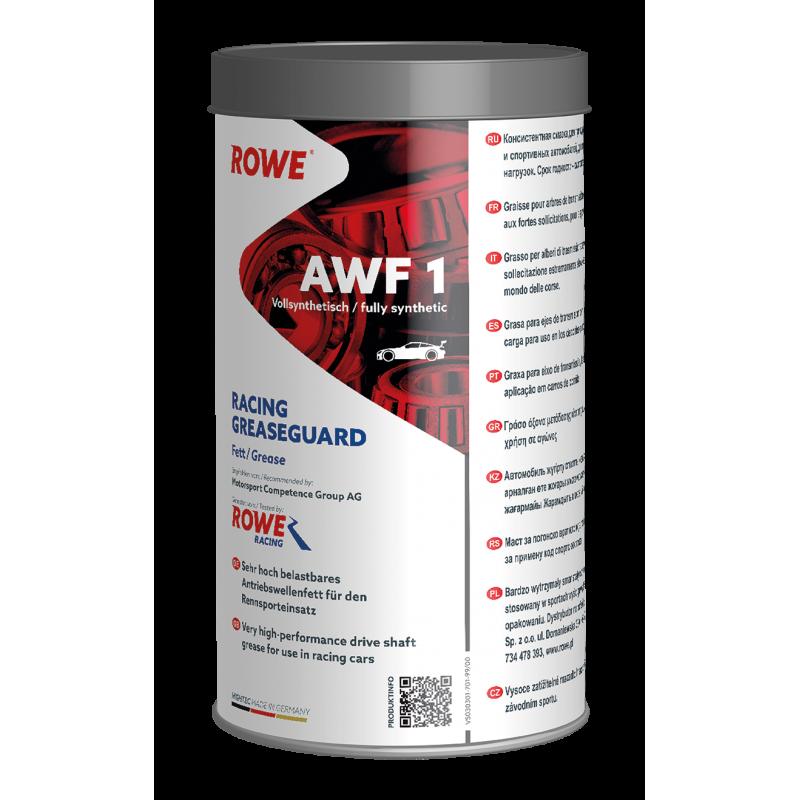 ROWE HIGHTEC RACING GREASEGUARD AWF1 1л.