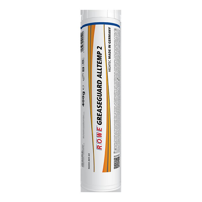 ROWE HIGHTEC Greaseguard Alltemp 2 0,4 кг.