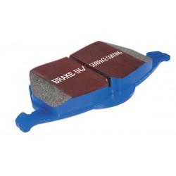 EBC BlueStuff Колодки тормозные для суппортов AP Racing CP7040, Stoptech ST-60, XYZ 6 pot