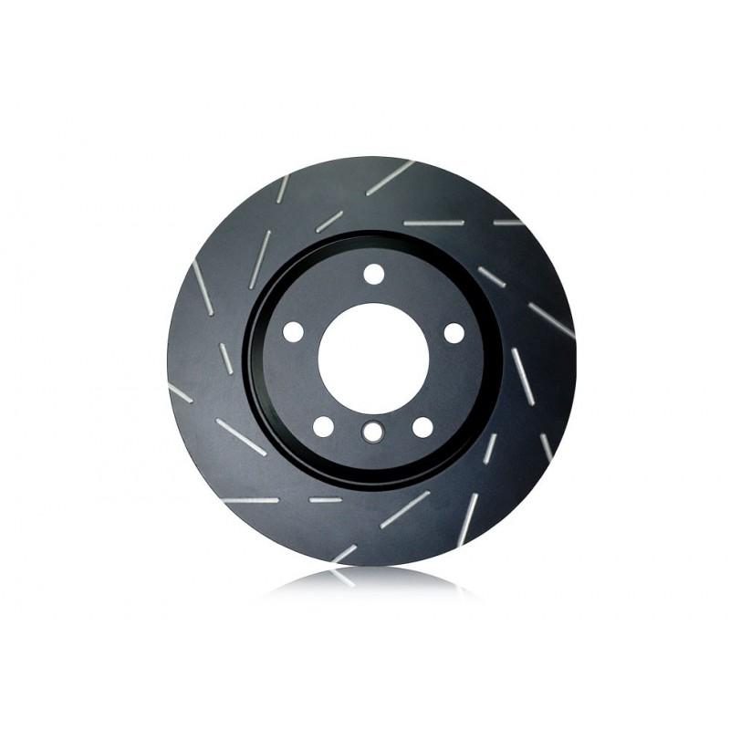 EBC (USR895) Тормозные диски передние серии USR для Ford Focus MK1 1.4, 1.6, 1.8, 2.0л (98-2005), Fiesta 1.6л (2000 - 2008)