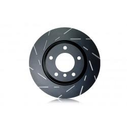 EBC (USR1307) Тормозные диски задние серии USR для Ford Focus MK2 1.8, 2.0л (2005-2011), Focus ST 2.5t (2005-2011)