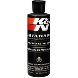Масло для фильтра KN (99-0533) без распылителя