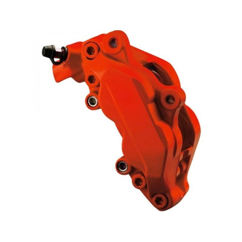 Foliatec (2175) Краска для суппортов красная матовая Rosso Red