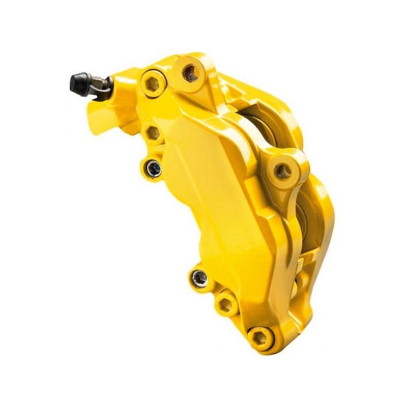 Foliatec (2195) Краска для суппортов желтая глянцевая Performance Yellow