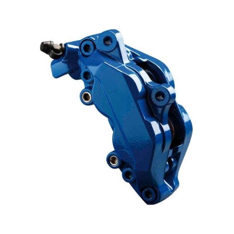 Foliatec (2162) Краска для суппортов синяя глянцевая RS-Blue