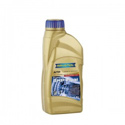 Ravenol ATF 8HP Fluid, 1 литр