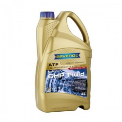 Ravenol ATF 6HP Fluid, 4 литра