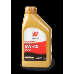 Idemitsu 5W40, 1 литр