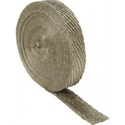 DEI (DEI010126) Термолента Titanium 25mm*15m до 1000°С