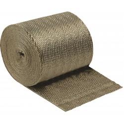 DEI (DEI010135) Термолента Titanium 150mm*30,4m до 1000°С