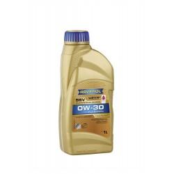 Ravenol SSV SAE 0W-30, 1 литр