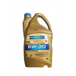 Ravenol FO SAE 5W-30, 4 литра