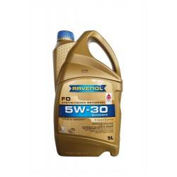 Ravenol FO SAE 5W-30, 5 литров