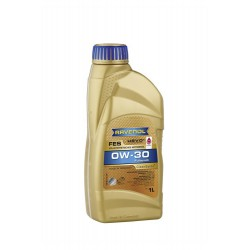 Ravenol FES SAE 0W-30, 1 литр