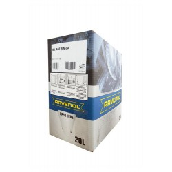 Ravenol HCL SAE 5W-30, 20 литров