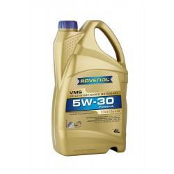 Ravenol VMS SAE 5W-30, 4 литра
