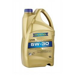 Ravenol VMS SAE 5W-30, 5 литров