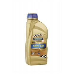 Ravenol RFS SAE 15W-50, 1 литр