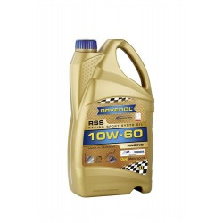 Ravenol RSS SAE 10W-60, 4 литра