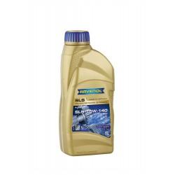 Ravenol Getriebeoel SLS SAE 75W-140 GL5 LS, 1 литра