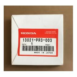 Honda (13021-pr3-003) Кольца поршневые 0.25