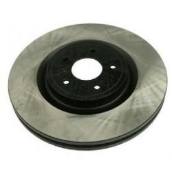 Тормозные диски оригинал для Infiniti G37S (2008 - ), Nissan 370Z (2009 - ), FX 37, 50 (2008 -)
