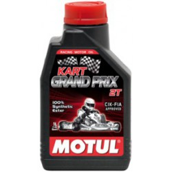 Kart Grand Prix 2T