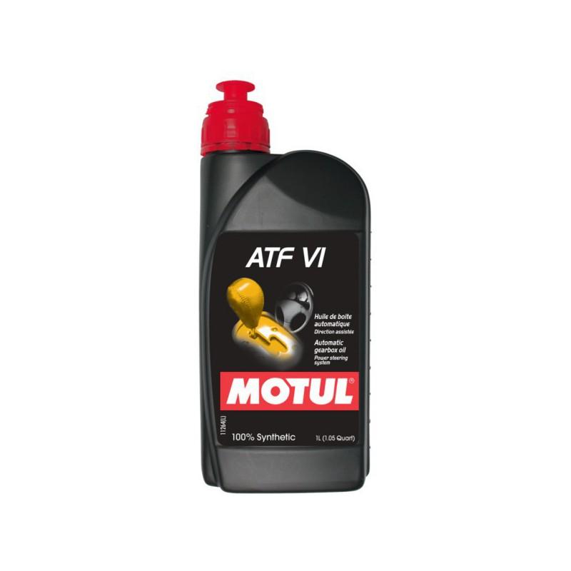 Motul ATF VI, 1 литр
