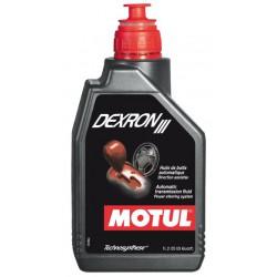 Motul DEXRON III, 1 литр