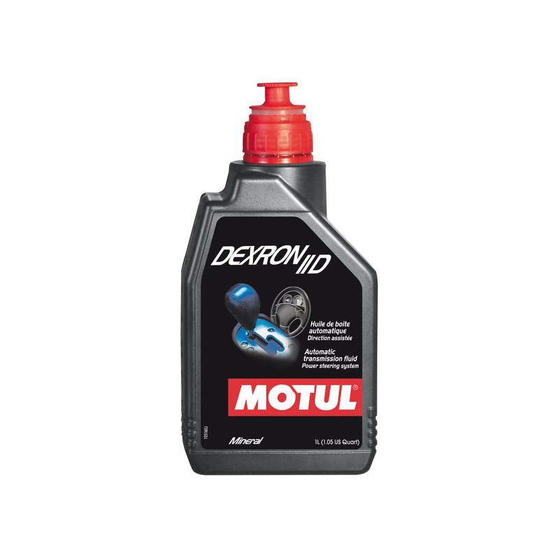 Motul DEXRON IID, 1 литр